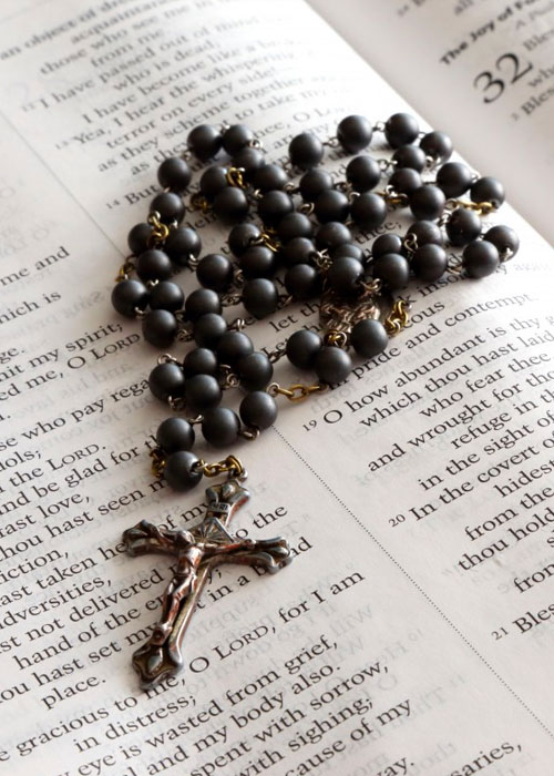 Rosary of Abandonment